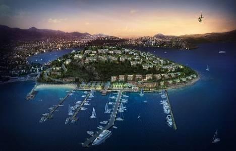 Bodrum Epique Island iletişim!