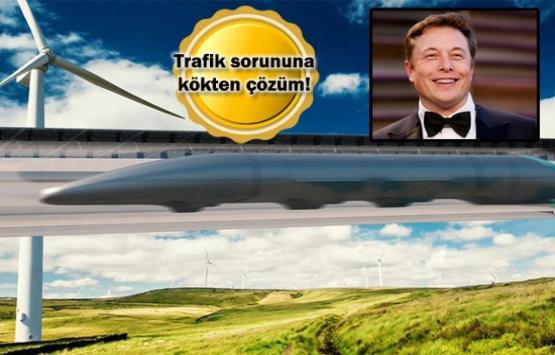 Elon Musk, Washington'un altını kazmak için onay aldı!
