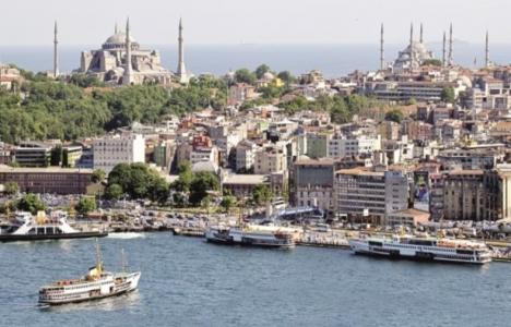 Fatih Belediyesi'nden tarihi