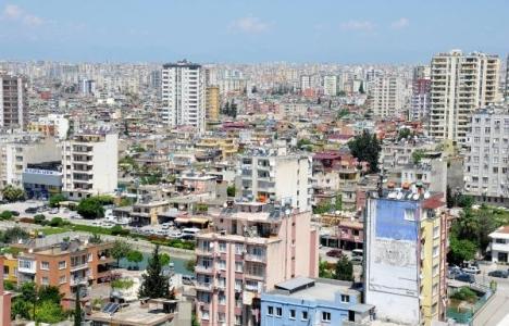 Adana'daki imar sorunu ev fiyatlarını yükseltiyor!
