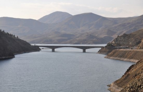 Kömürhan Köprüsü'nden ilk geçiş yapıldı!