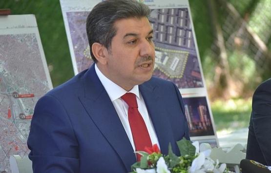 Tevfik Göksu'dan Ekrem İmamoğlu'na Kanal İstanbul yanıtı!