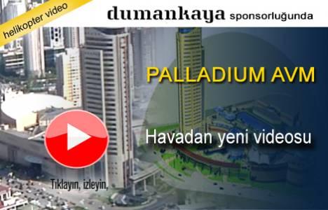 Palladium AVM Ataşehir'in