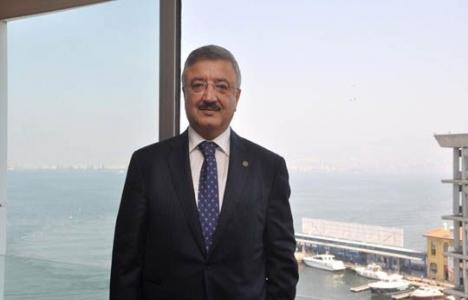 Necip Nasır: İzmir'de kentsel dönüşüme hemen başlanmalı!