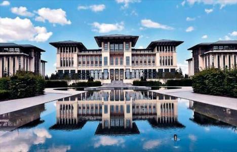 Mimarlar Odası Cumhurbaşkanlığı