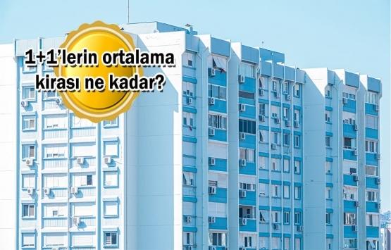 Türkiye'de son bir yılda kira değer artışı yüzde 18!