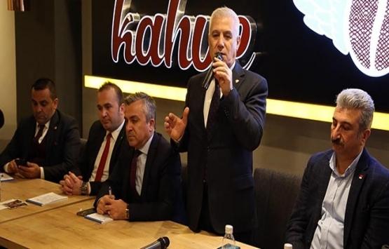 Mustafa Bozbey: Bursa'ya imar anayasası lazım!