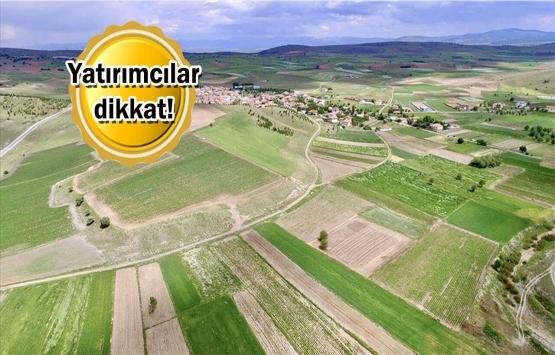 Arsa ve arazi fiyatları en çok hangi illerde arttı?