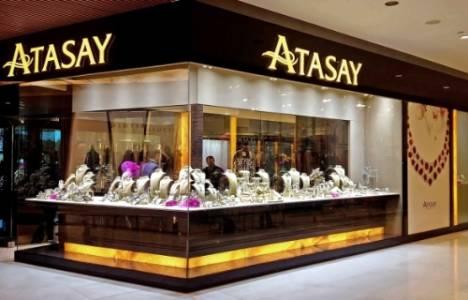 Atasay, Zorlu Center'da mağaza açtı!