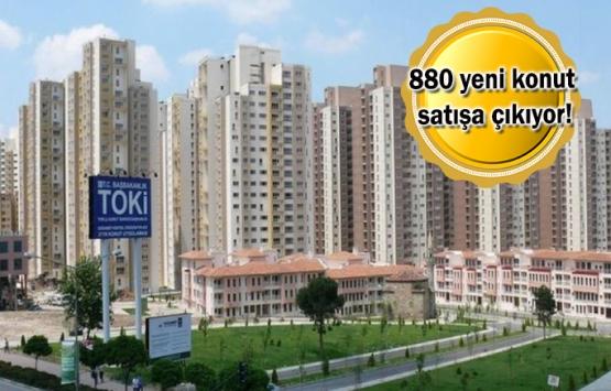 TOKİ'den 7 bin