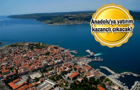 Konut yatırımlarında Anadolu'daki