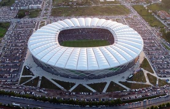 Sakarya Belediyesi Yeni Sakarya Stadyumu kiralamasından 1.2 milyon zarar etti!