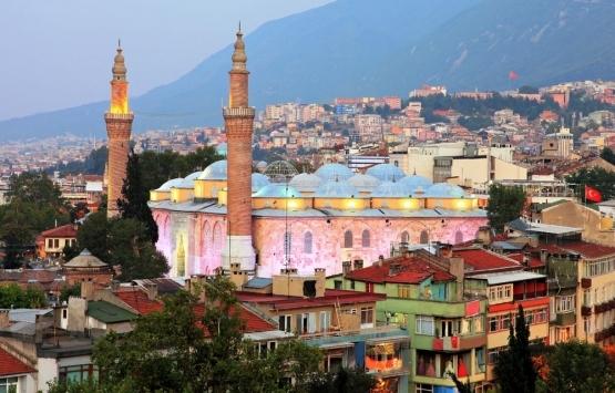 Bursa Osmangazi'ye yeni dönemde dev projeler inşa edilecek!