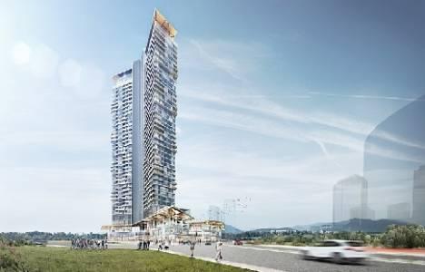 One Tower Ankara