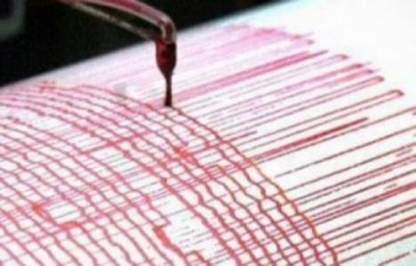 Deprem Gerçeği ve