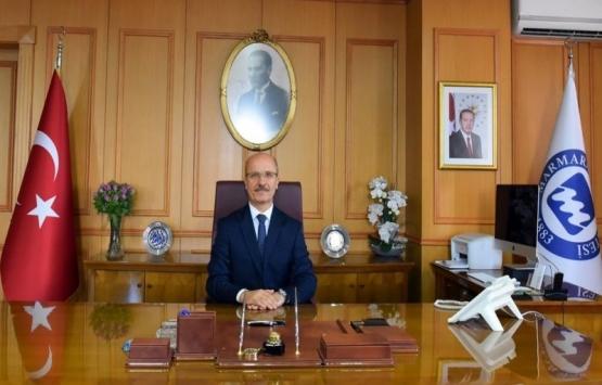 MÜ Recep Tayyip Erdoğan Külliyesi'nin ilk etabı 525 günde tamamlanacak!