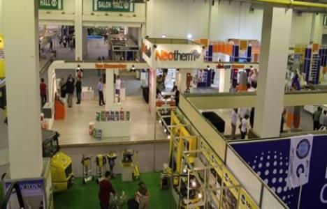 Bursa 26. Uluslararası Yapı ve Yaşam Fuarı 2-6 Nisan tarihleri arasında düzenlenecek!