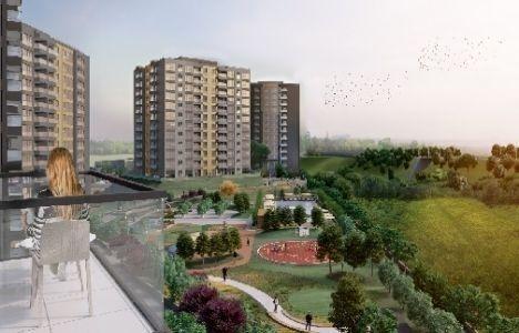 Tem Point Projesi'nde 10 bin TL peşinatla ev sahibi olma fırsatı!