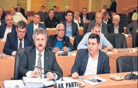 Kepez'deki Dokuma alanına ilişkin imar planı değişikliği onaylandı!
