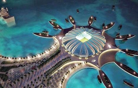 Katar 9 yeni