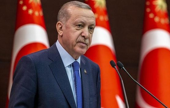 Cumhurbaşkanı Erdoğan'a kentsel dönüşüm teşekkürü!