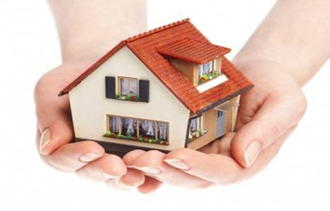 İcradan satılık ev
