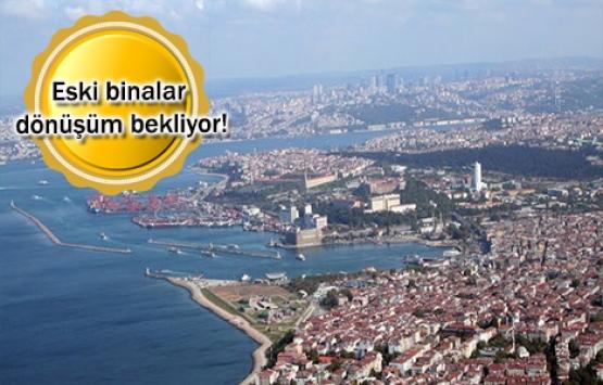Beşiktaş Barbaros Bulvarı'ndaki binalar için yükseklik serbest!