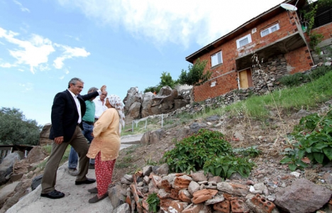 Karşıyaka Cumhuriyet Mahallesi'nde kentsel dönüşüm başlıyor!