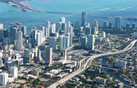 Miami'deki kürsel krizden