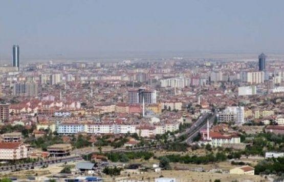 Konya'da 34.4 milyon TL'ye satılık 16 adet gayrimenkul!