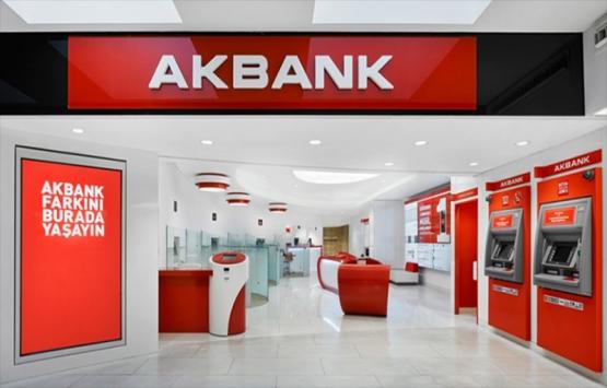Akbank konut kredisi faiz oranlarında indirim!