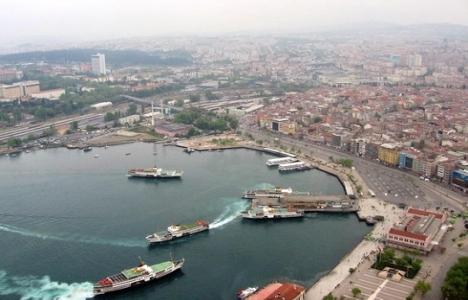 Kadıköy'de icradan 17