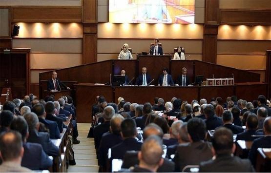 İBB Meclisi'nde AVM tartışması!