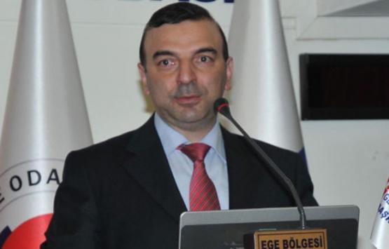 İzmir'de imar başvurusu