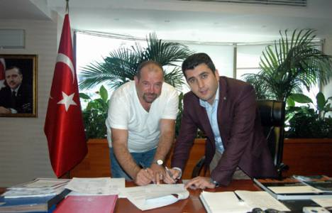Kemalpaşa Belediyesi, çim idman sahası ve futbolcu tesislerini kiraladı!
