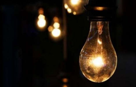 İstanbul elektrik kesintisi 7 Eylül 2015!