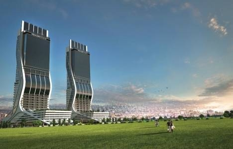 İzmir Folkart Towers akıllı bina sistemini kullanıyor!