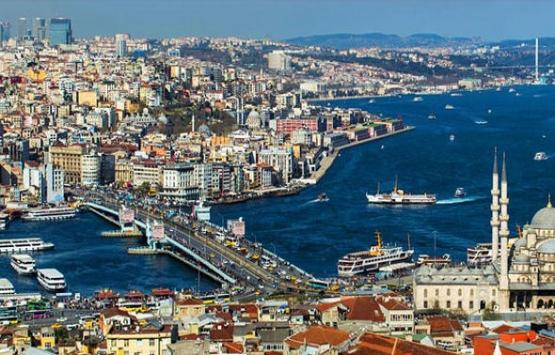 İstanbul için korkutan