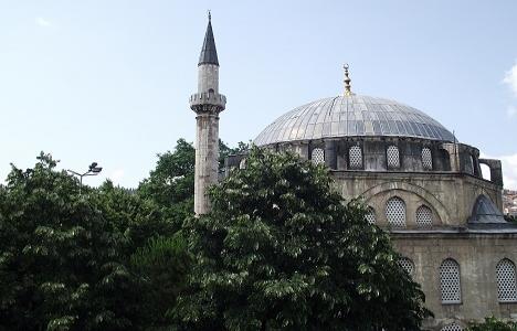 İzmit Yeni Cuma Camii'nin restorasyonu 2016'da başlayacak!