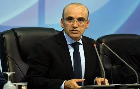 Mehmet Şimşek: Bütçe daha şeffaf hazırlanacak!