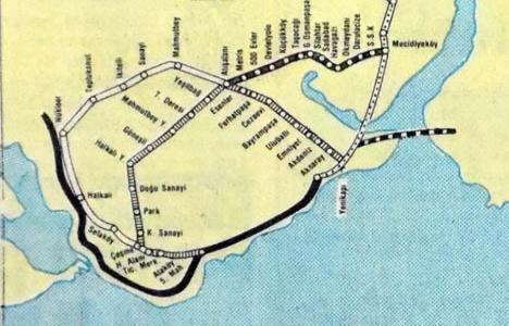 1985 yılında İstanbul