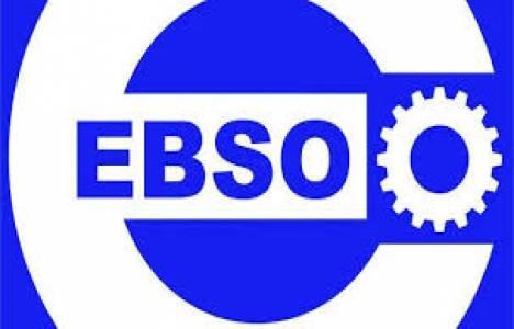 EBSO'dan kentsel dönüşüm