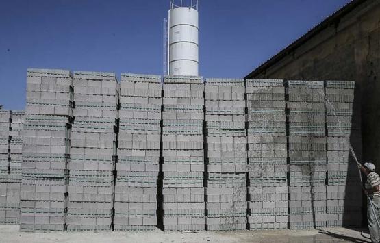 İnşaat malzemeleri ihracatında hedef 25 milyar dolar!