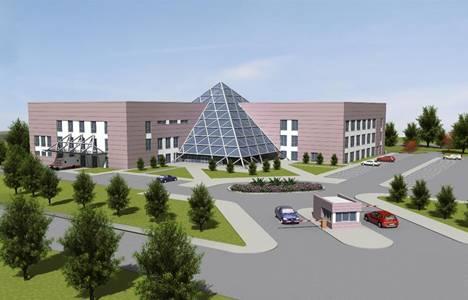 Malkara Devlet Hastanesi'nin temeli atıldı!