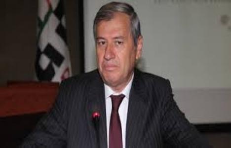Atila Menevşe: Kentsel düzenlemelerde ekonomi göz ardı edilmemeli!