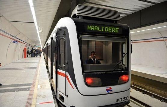 Avrupa İmar ve Kalkınma Bankasından İzmir Metrosu'na kredi desteği!
