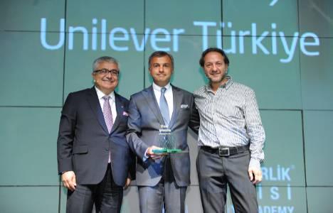 Yeşil İş Sürdürülebilir İş Ödülleri sahiplerini buldu!