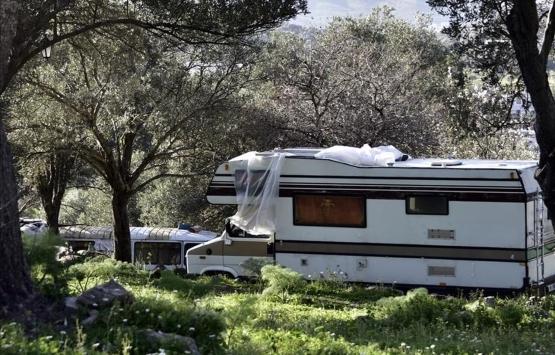 Shantigo Karavan, kira garantili karavan satışını başlatıyor!