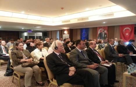 Çevre Bakanlığı gürültü yönetimi üzerine üst düzey çalıştay gerçekleştirdi!