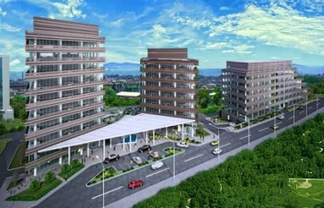 Bosch, RönesansBiz Küçükyalı'da 16,000 metrekare ofis kiraladı!